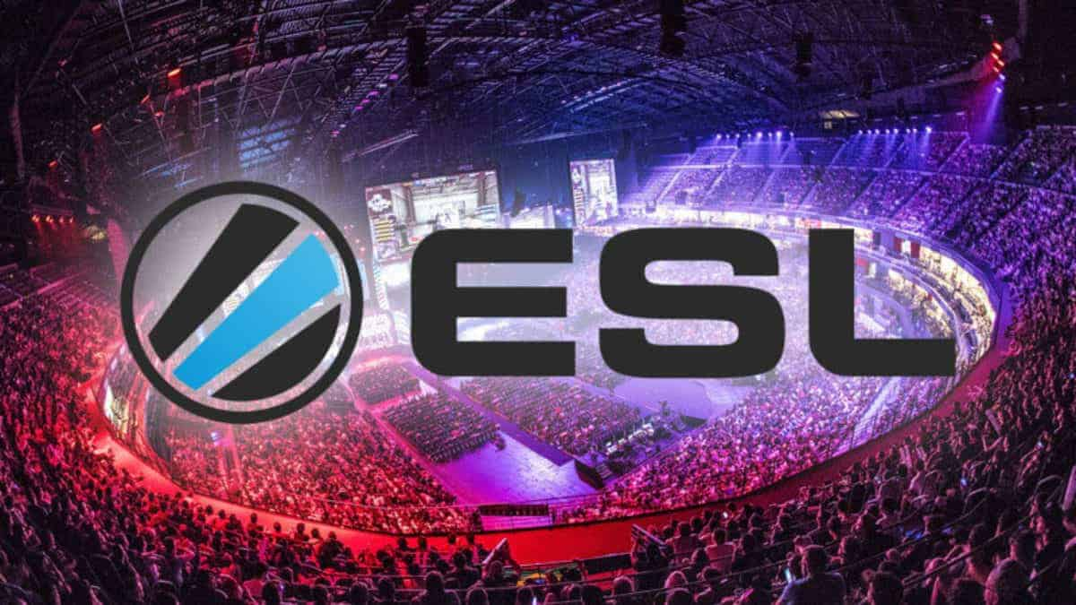 ESL and Gaming news