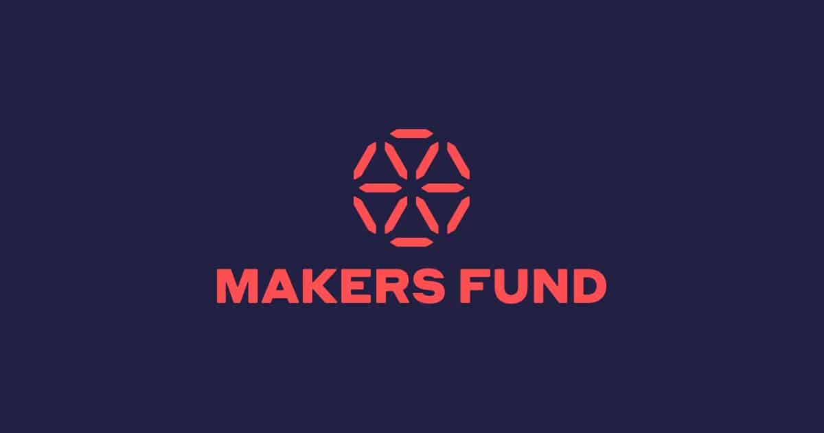 Makers Fund - Game VC - Games podcasts -