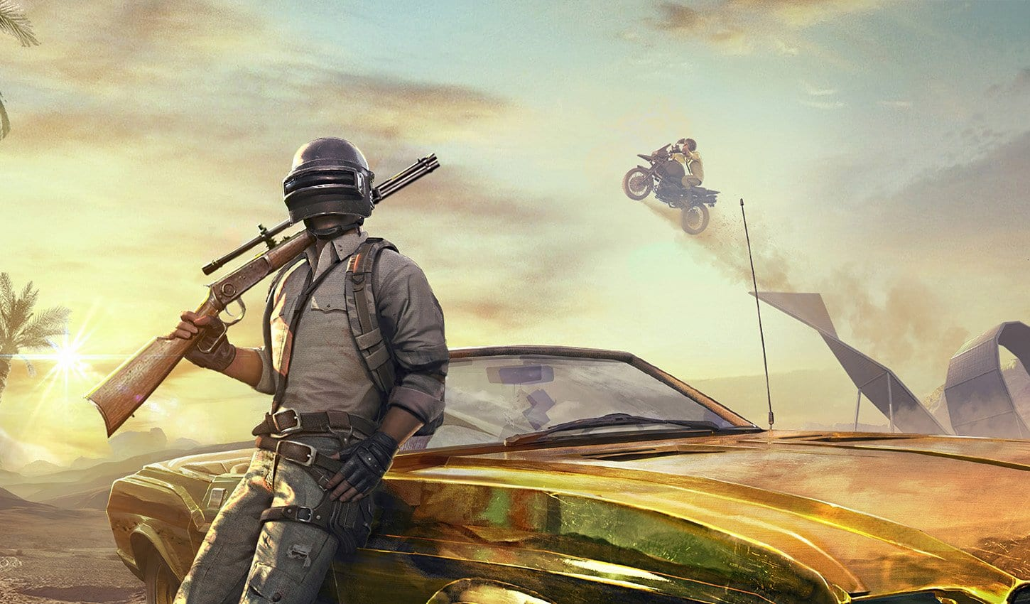 PUBG Mobile has made over $3 billion